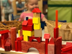 preschool daycare childcare school sprouts family champaign urbana kids montessori waldorf steiner experiential cooking toddler 2 year old art nature forest kindergarten
